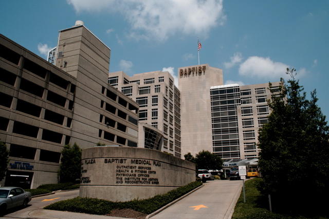 St. Thomas Midtown Hospital